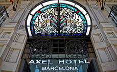 Axel Hotel Barcelona recibe el 'Safe Tourism Certified' del ICTE