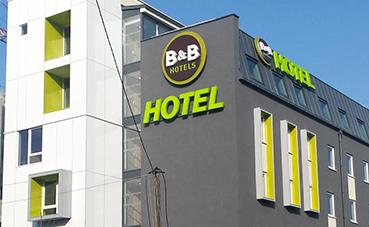 B&B Hotels certifica su protocolo de limpieza con Applus+
