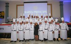 Bahia Principe Hotels clausura su I Convención de Chefs