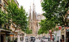 Barcelona obtiene el sello de compromiso Biosphere para todos sus hoteles