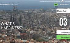 BCN Urbany, nuevo 'naming de BCN Urban Hotels