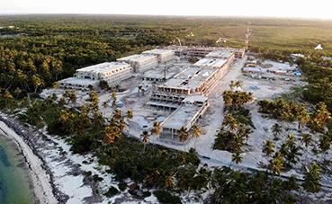 La sociedad matriz de Best Hotels crea Serenade Caribbean
