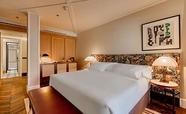Bless Hotel Madrid presenta sus experiencias para otoño e invierno