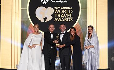 Barceló, elegida la 'Mejor compañía gestora de hoteles'