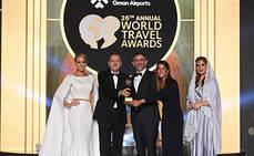Barceló, elegida la 'Mejor compañía gestora de hoteles' en los WTA 2019