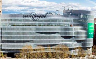 PSP y Drago Capital acuerdan la venta de Castellana 200 a Allianz Real Estate