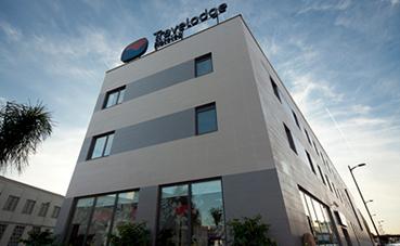 CBRE Hotels asesora en la venta del Travelodge Valencia