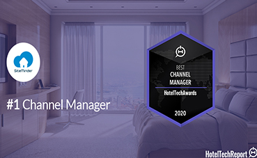 SiteMinder, 'Mejor Channel Manager' en los Hotel Tech Awards 2020