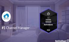 SiteMinder, 'Mejor Channel Manager' en los Hotel Tech Awards 2020