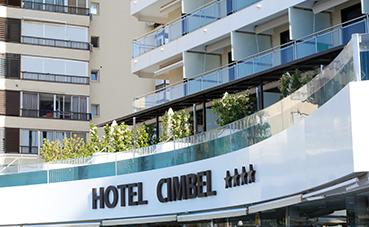 El hotel Cimbel de Benidorm, primer hotel autosuficiente de España
