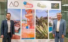 Coral Hotels presenta en Fitur la nueva imagen de sus experiencias