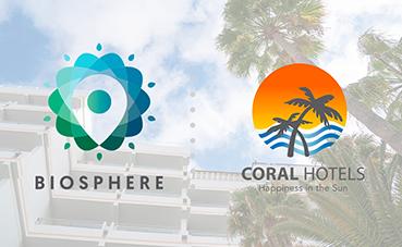 Coral Hotels trabaja en alinearse con la Agenda 2030