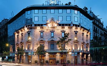 Derby Hotels Collection trabaja con SGS en su Plan de Actuación