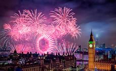 Londres y Canarias, los más solicitados en Nochevieja