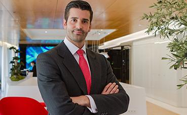 Diego Rodríguez, nuevo director de consultoría de JLL Hoteles España