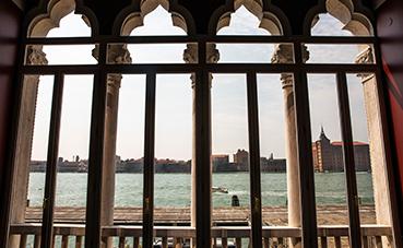 Experimental Group inaugura en Venecia su proyecto más ambicioso