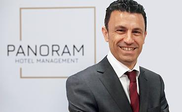 Francisco Pérez, nuevo director de Operaciones de Panoram