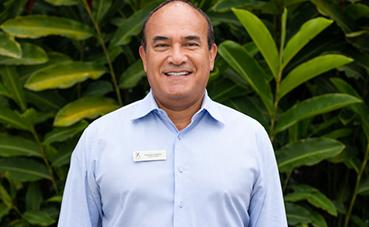 Fernando Cardoso, nuevo gerente general del Hyatt Ziva Puerto Vallarta