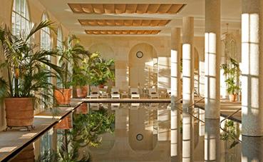 Finca Cortesin, 'Mejor hotel de España' en los Readers' Choice