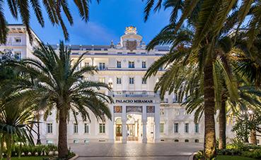 Gran Hotel Miramar acoge el Connections Luxury, epicentro del lujo