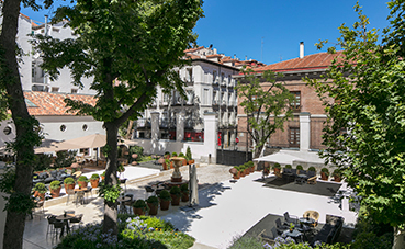 Gran Meliá Palacio de los Duques, reconocido en los Traveller's Choice