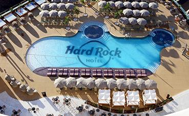 Hard Rock Hotel Tenerife recibe el certificado Earthcheck