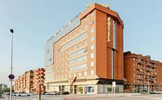 Hesperia World ofrece hoteles para la lucha contra el Covid-19