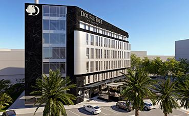 Hilton abre su primer hotel en La Coruña
