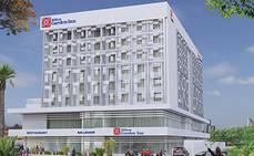 El Hilton Garden Inn Casablanca adjudica su interiorismo a Cidon