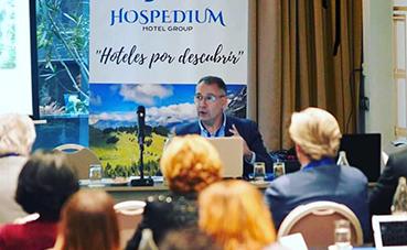 Nace Hospedium Hotel Group con más de 30 hoteles independientes