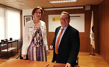 Hostelería de España y Turismo reforzarán la imagen del Sector