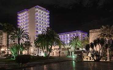 El Hotel Alay será gestionado por sus propietarios