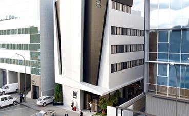 Incoga ultima la entrega del nuevo hotel Bestprice Madrid Alcalá