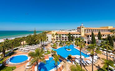 Fuerte Group Hotels fusiona el Hotel Costa Conil al 'resort' Fuerte Conil