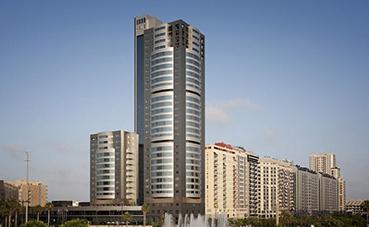 Atom Hoteles, Socimi de Bankinter y GMA, adquiere el Meliá Valencia