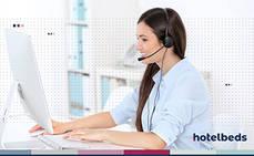 Hotelbeds completa la renovación de su infraestructura telefónica