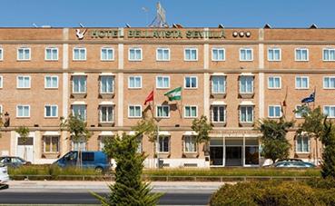 Sevilla contará con dos establecimientos turísticos para alojar a clientes