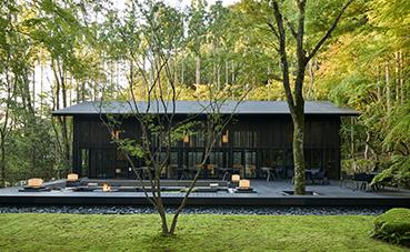 Cinco hoteles de lujo que abrirán sus puertas en Kioto en 2020