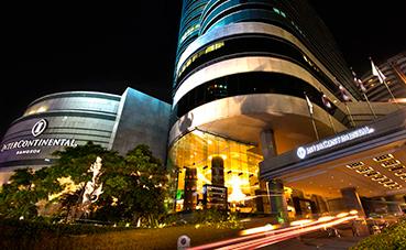 IHG incorpora a Six Senses Hotels Resorts Spas