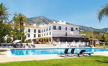 Ilunion Hotels reabre su hotel vacacional de Mijas