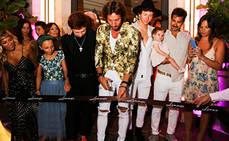 Globally, 'partner' de la inauguración de Lennox Hotel Miami Beach