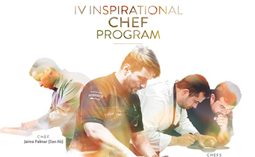 Royal Hideaway Corales celebra el Inspirational Chef Program