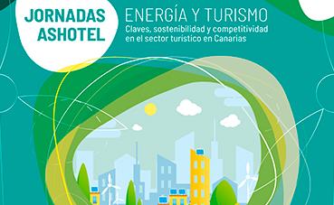 Expertos debatirán en Tenerife en torno a la competitividad energética del Sector