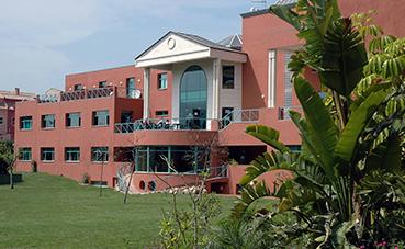 Les Roches se consolida como una de las mejores escuelas formativas