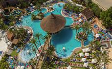 Nueve hoteles de Magic Costa Blanca, premiados por TripAdvisor