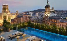 Mandarin Oriental, Barcelona, premiado por Forbes Travel Guide