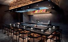 Marriott encarga a Cortina su nuevo restaurante