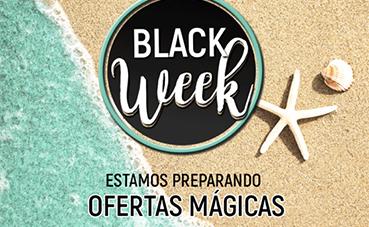 El Grupo Magic Costa Blanca se une a la celebración del Black Friday