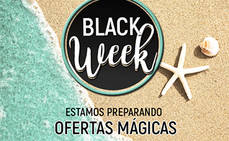 El Grupo Magic Costa Blanca se une a la celebración del Black Friday