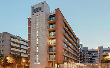 Meridia Capital adquiere el Hesperia Barcelona del Mar